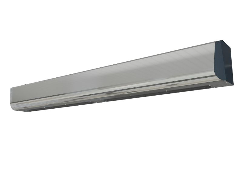 Воздушная завеса КЭВ-П3143А