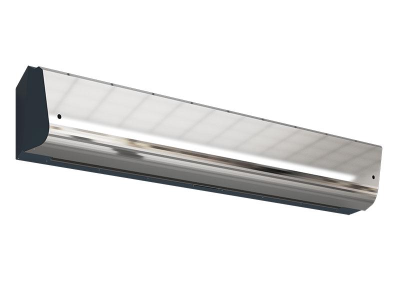 Воздушная завеса КЭВ-П4123A