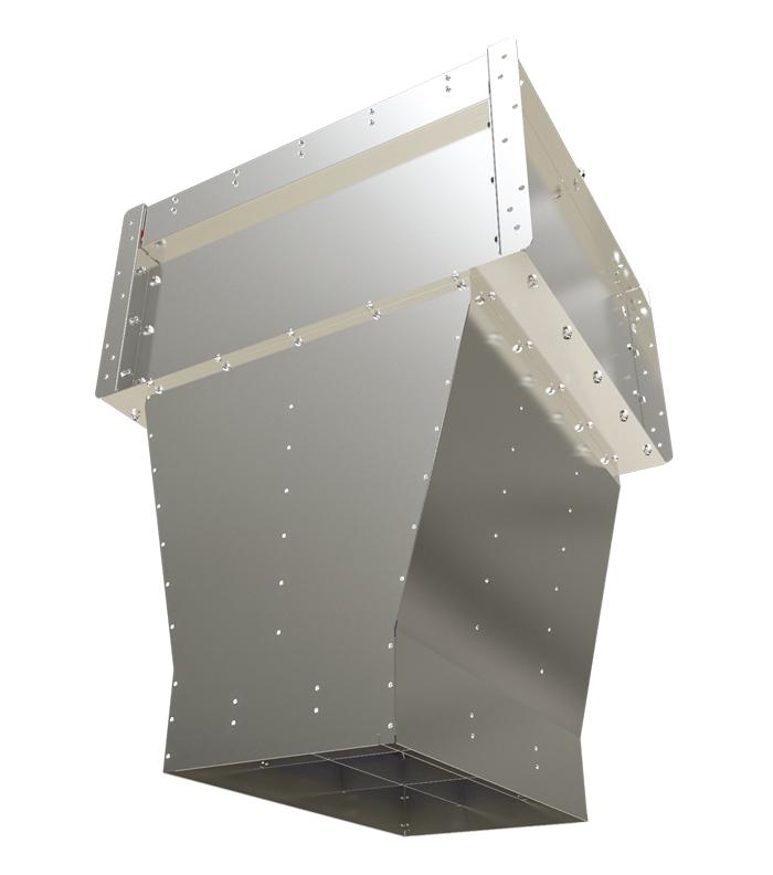 Воздушная завеса КЭВ-П9010A