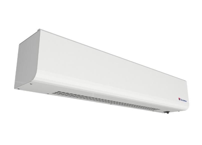 Тепловая завеса КЭВ-2П1122E