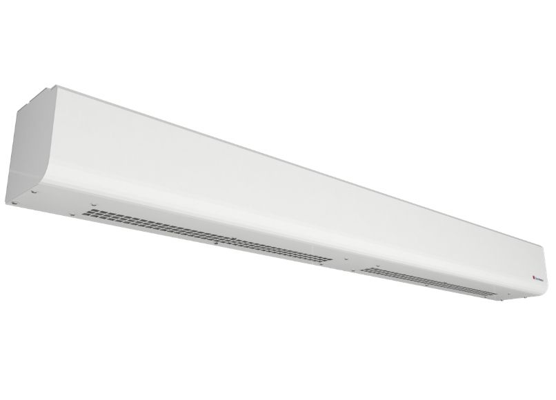 Тепловая завеса КЭВ-6П1264E
