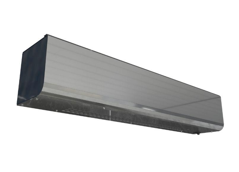 Тепловая завеса КЭВ-2П1123E