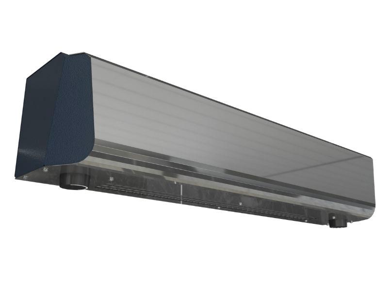 Тепловая завеса КЭВ-4П1153E