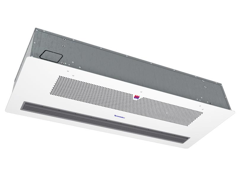 Тепловая завеса КЭВ-6П2271E