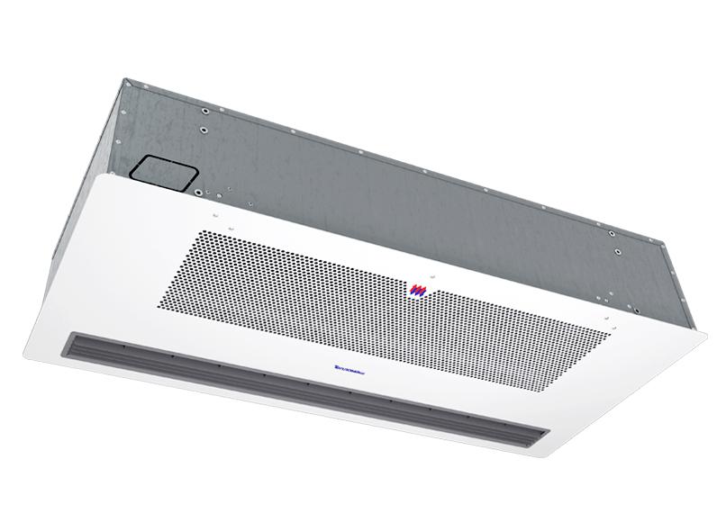 Тепловая завеса КЭВ-6П3271E