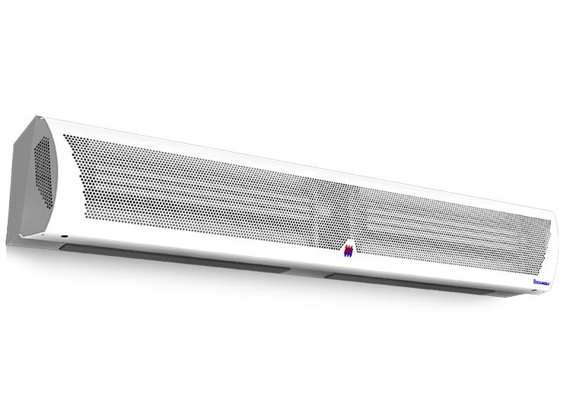 Тепловая завеса КЭВ-24П4021E