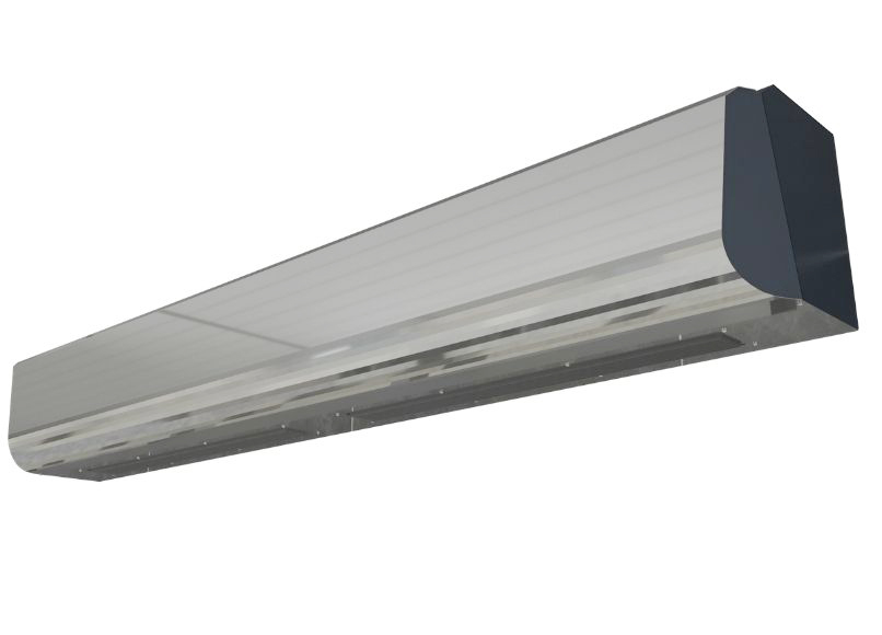 Тепловая завеса КЭВ-18П4023E