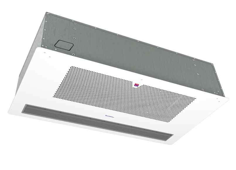 Тепловая завеса КЭВ-9П4071Е