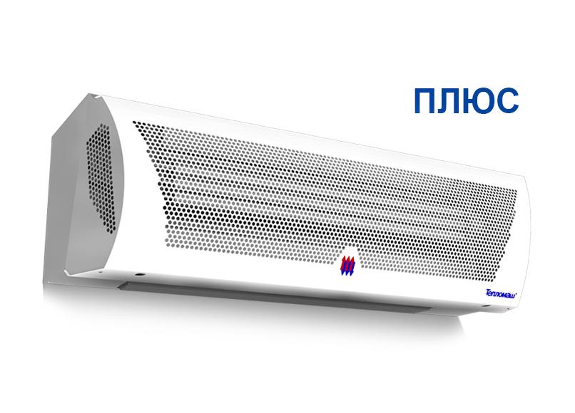 Тепловая завеса КЭВ-18П4034E