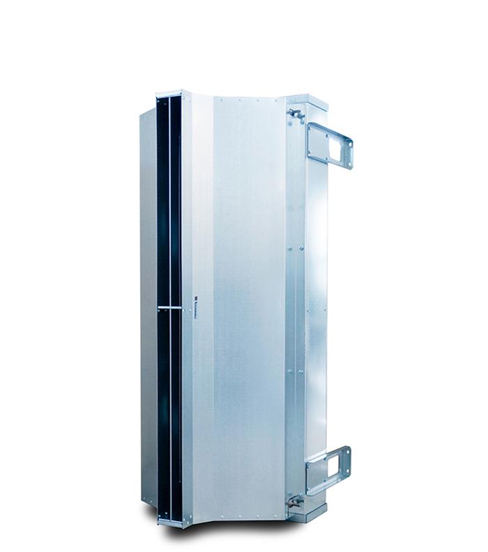 Тепловая завеса КЭВ-18П5051E
