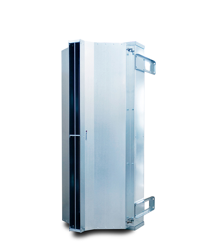 Тепловая завеса КЭВ-36П5051E