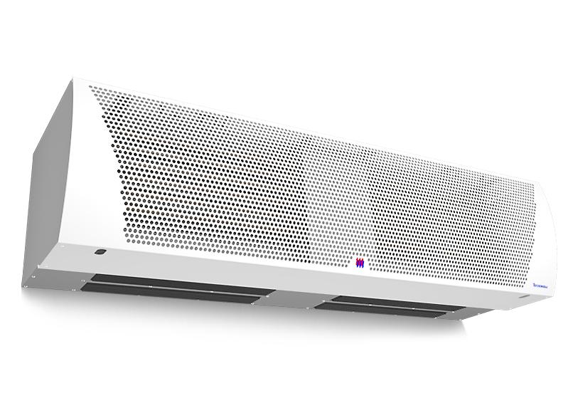 Тепловая завеса КЭВ-18П5031E