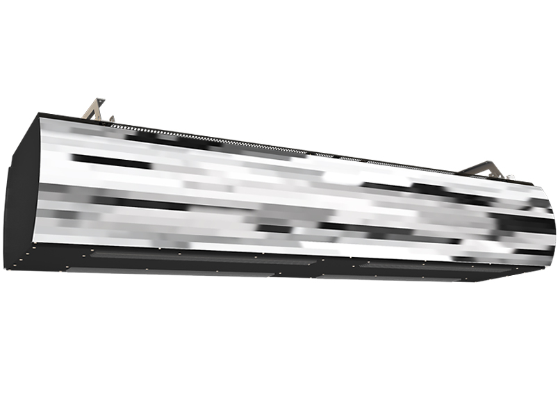 Тепловая завеса КЭВ-24П5043Е
