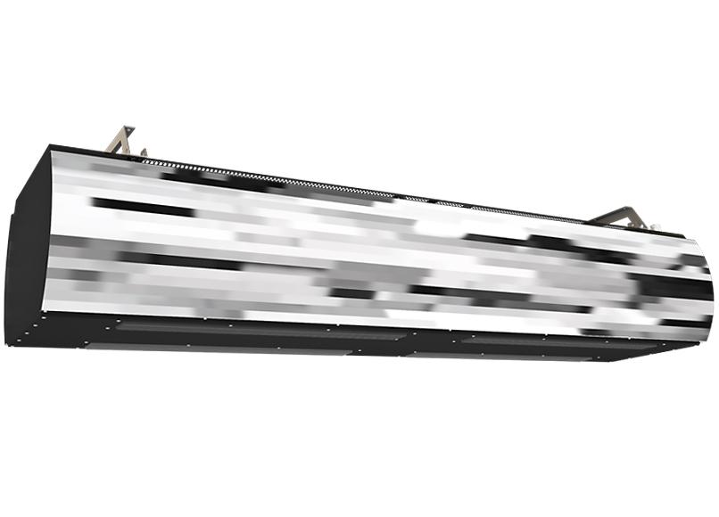 Тепловая завеса КЭВ-54П5043Е