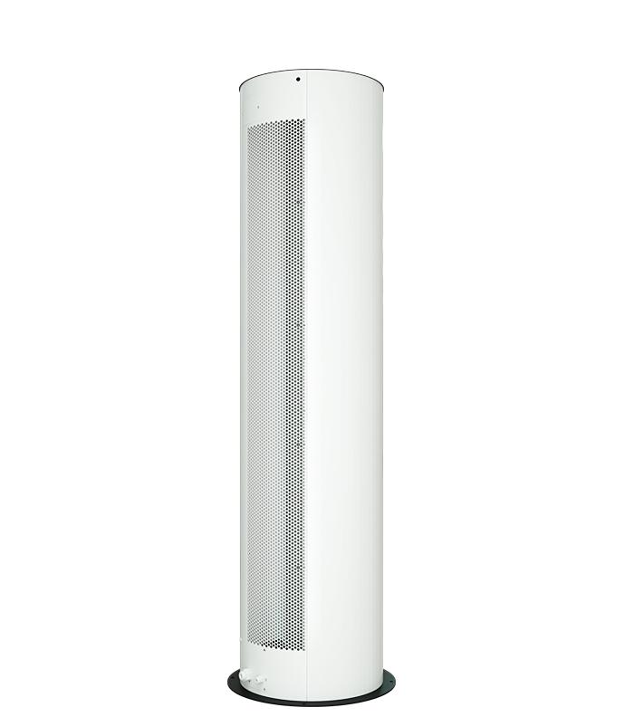 Тепловая завеса КЭВ-36П6044E