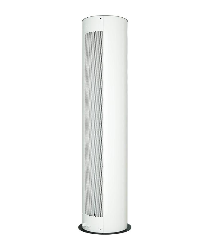 Тепловая завеса КЭВ-48П6045E