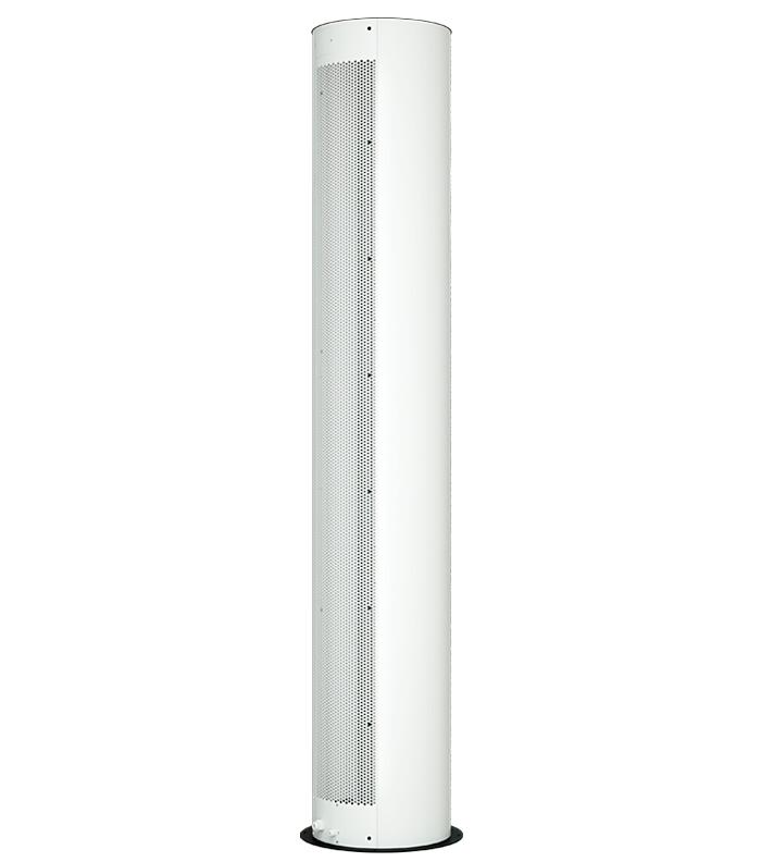 Тепловая завеса КЭВ-27П6046E