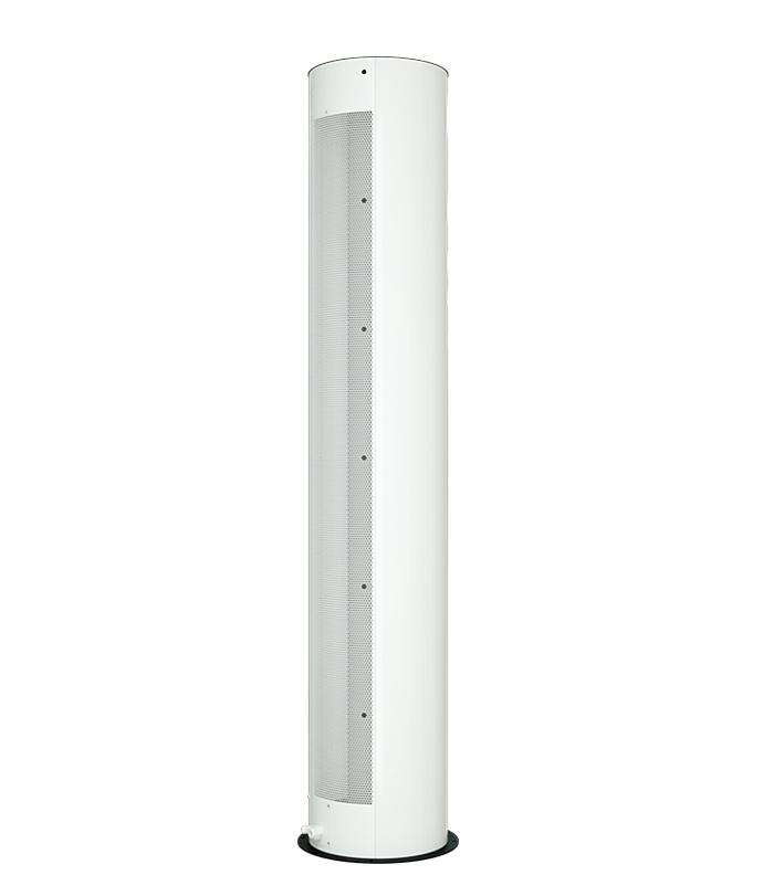 Тепловая завеса КЭВ-24П6048E