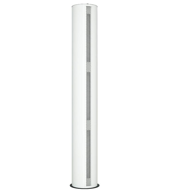 Тепловая завеса КЭВ-18П6049E