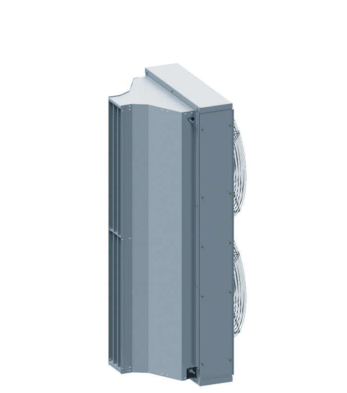 Тепловая завеса КЭВ-42П7011E