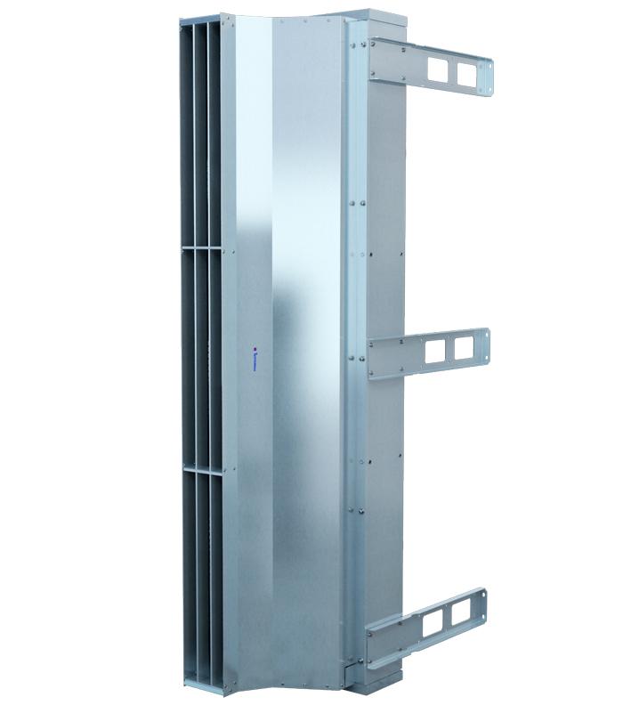 Тепловая завеса КЭВ-48П7020E