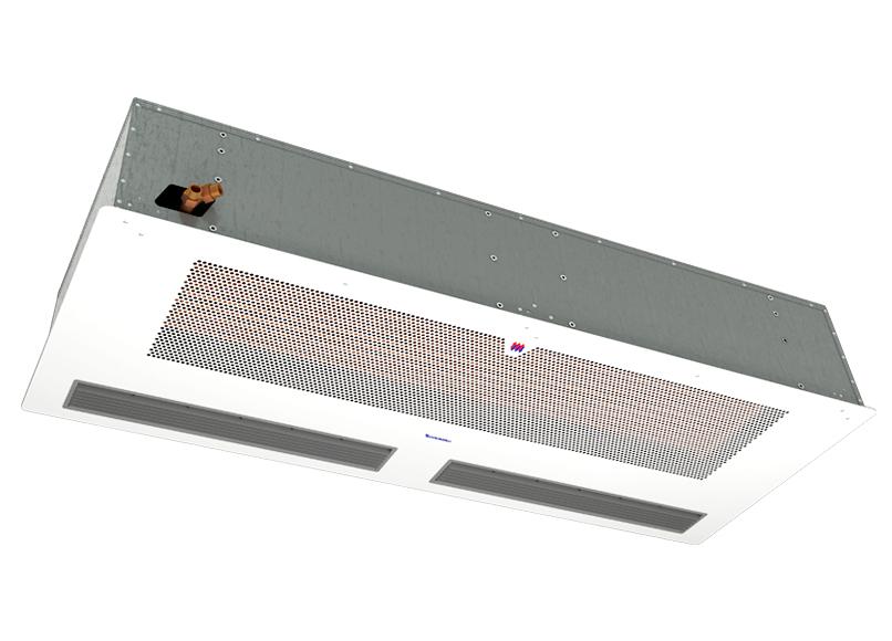 Тепловая завеса КЭВ-70П4181W