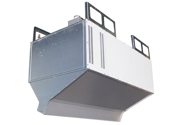 Тепловая завеса КЭВ-75П7030G