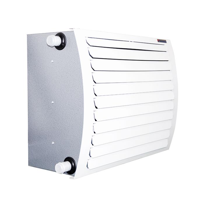 Водяной тепловентилятор КЭВ-36Т3W2