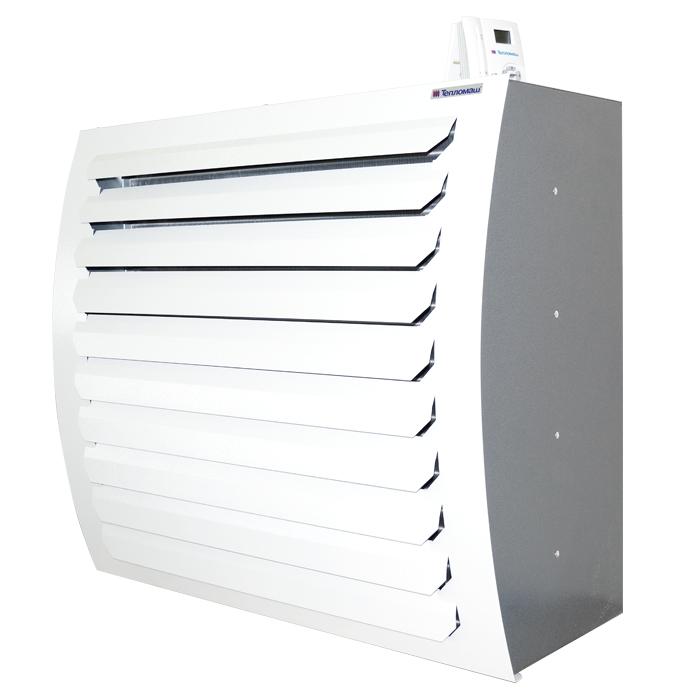 Водяной тепловентилятор КЭВ-151Т5 W3