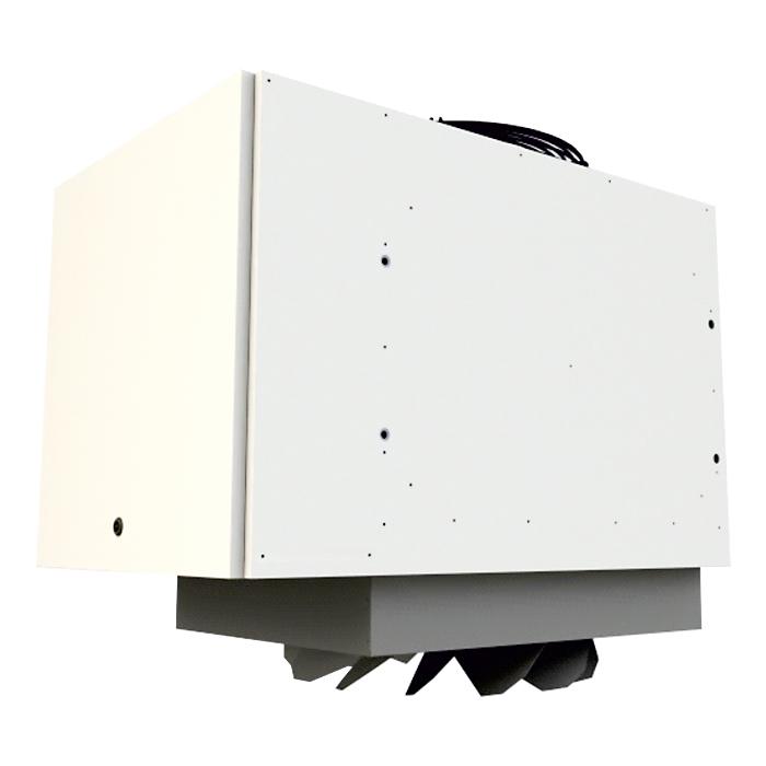 Воздухонагреватель КЭВ-36TVG